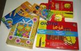 imagen de lapices de colorear Infantiles